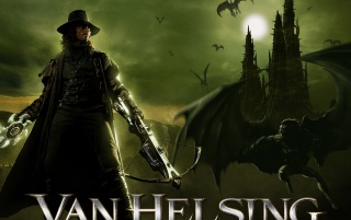 Van Helsing hunting wallpapers and stock photos