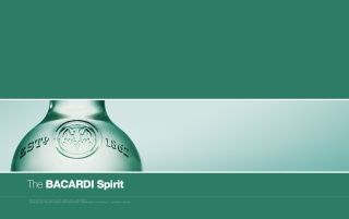 Die Bacardi Spirit wallpapers and stock photos