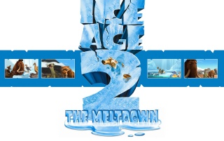 Ice Age 2 wallpapers and stock photos