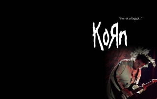 Previous: koRn - Wallpaer