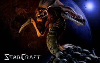 Starcraft - Wallpaper wallpapers and stock photos