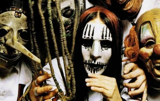 Previous: Slipknot