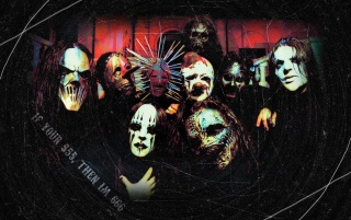 Slipknot - Wallpaper wallpapers and stock photos