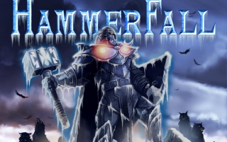 Hammerfall 2 wallpapers and stock photos