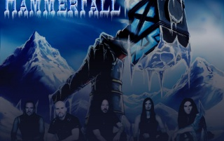 Hammerfall 1 wallpapers and stock photos