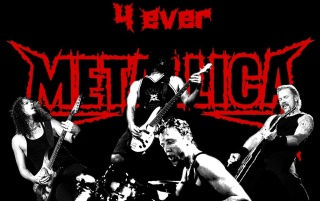 Metallica - Wallpaper wallpapers and stock photos