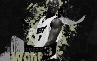 Dwyane Wade wallpapers and stock photos