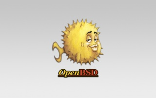 OpenBSD golden fish wallpapers and stock photos