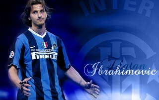 Ibrahimovic wallpapers and stock photos