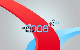 House Music Agenda wallpapers and stock photos