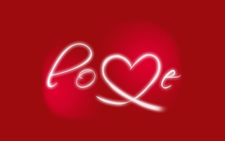 Love logo wallpapers and stock photos