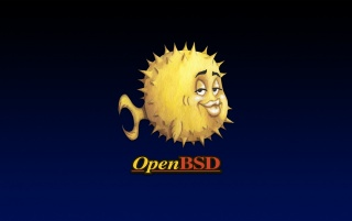 OpenBSD big fish wallpapers and stock photos