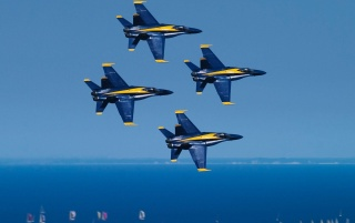 Next: Blue Angels