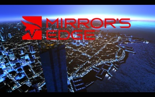 Mirror�´s Edge wallpapers and stock photos
