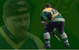 Previous: HbK RADVAŇ STARS #88 Wicky