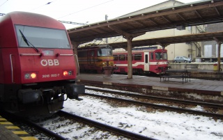 Bratislava Red train wallpapers and stock photos