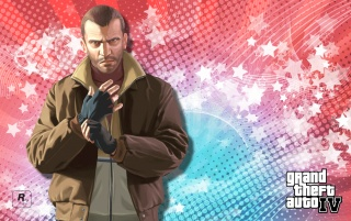 Previous: GTA4 Nico Stars