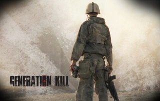 Generation Kill wallpapers and stock photos