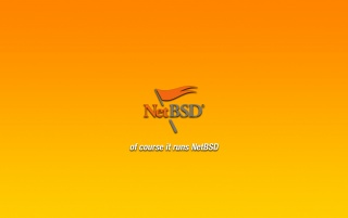 NetBSD orange flag wallpapers and stock photos