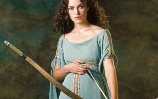 Previous: King Arthur woman