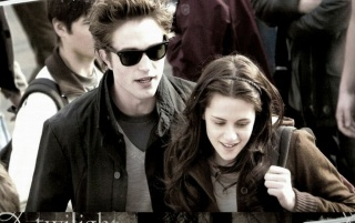 Next: Edward & Bella