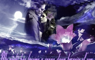 Previous: Edward & Bella