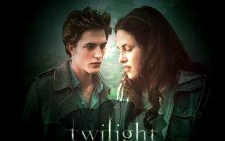 Edward & Bella wallpapers and stock photos