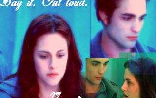 Edward y Bella wallpapers and stock photos