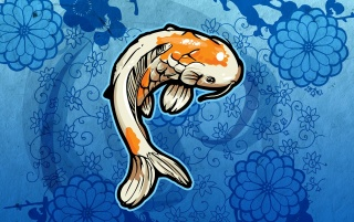 Fish vectors wallpapers and stock photos