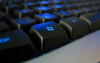 Previous: Windows key