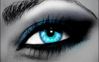 Eye manipulation wallpapers and stock photos