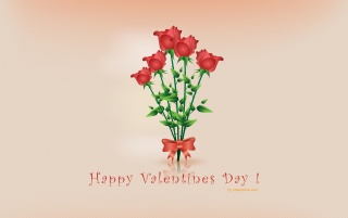 Red roses love wallpapers and stock photos