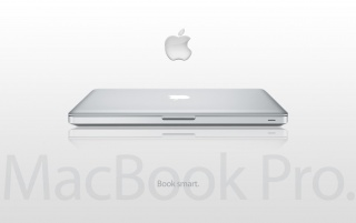 Random: Macbook pro Gray