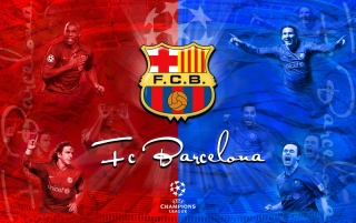 Previous: Fc Barcelona