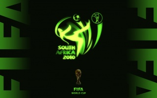 Random: World Cup Green