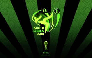 World Cup Green 2 wallpapers and stock photos