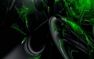 Alien Goo wallpapers and stock photos