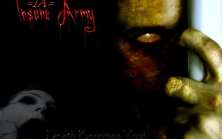 Insane Army Death Becomes You wallpapers and stock photos
