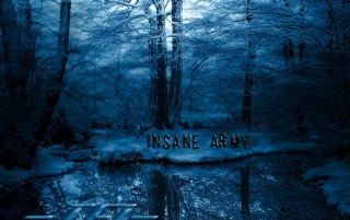 Insane Armee Blue Creek wallpapers and stock photos