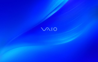 Blue Vaio breeze wallpapers and stock photos