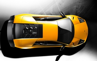 LP 670 top view wallpapers and stock photos