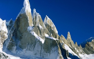 Cerro Torre wallpapers and stock photos