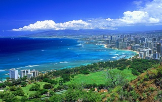 Diamond Head wallpapers and stock photos