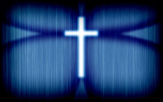 Light Cross wallpapers and stock photos