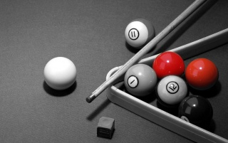 Pool cue wallpapers and stock photos