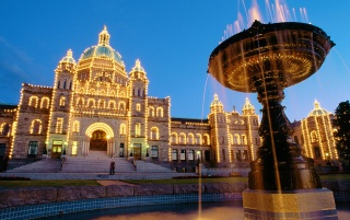 Provincial Parliament wallpapers and stock photos