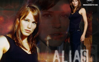 Alias girls 3 wallpapers and stock photos