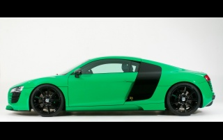 MTM R8 side wallpapers and stock photos
