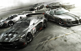 GT Cars wallpapers and stock photos