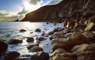 Channel Islands wallpapers and stock photos